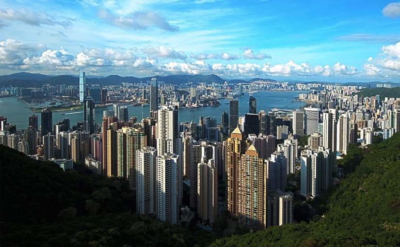 Hong Kong Needs to Keep up with Bitcoin Technology