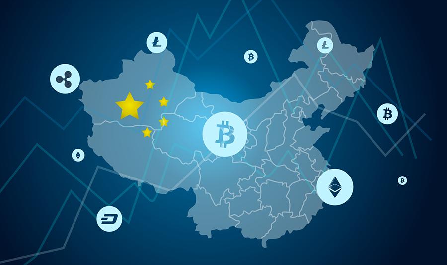 მსოფლიოს ყველაზე დიდი ბაზრის – ჩინეთის  მზარდი დაინტერესება ბლოკჩეინის ტექნოლოგიებით – გასული კვირის კრიპტოსავალუტო ბაზრის მიმოხილვა  (21/05/2018 – 27/05/2018)