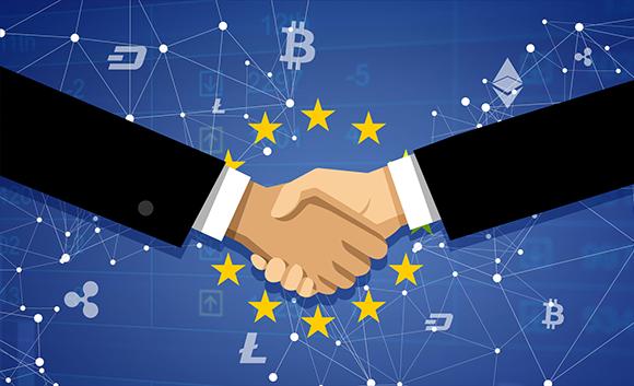 ევროკავშირის მხარდაჭერა ბლოკჩეინის სისტემის მიმართ – გასული კვირის კრიპტოსავალუტო ბაზრის ანალიზი (14/05/2018 – 20/05/2018)