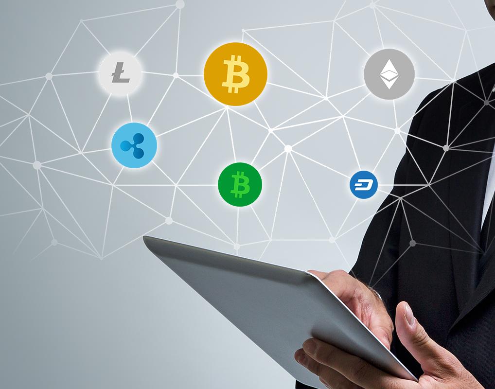 ბლოკჩეინის სისტემის მიმართ დაინტერესება გაიზარდა  – გასული კვირის კრიპტოსავალუტო ბაზრის მიმოხილვა (30/04/2018 – 6/05/2018)