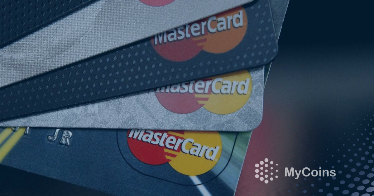 Mastercard-ი ტრანზაქციების ანონიმურობის დასაცავად ახალ პატენტს ითხოვს