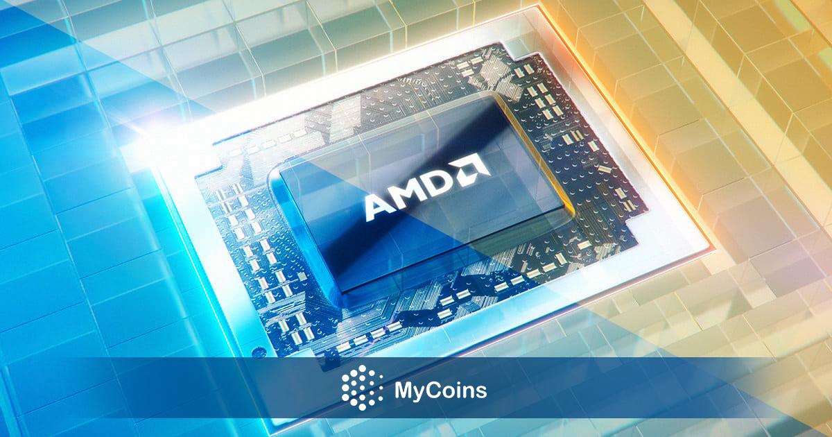 ConsenSys – ი AMD ჩიპების მწარმოებელთან ერთიანდება
