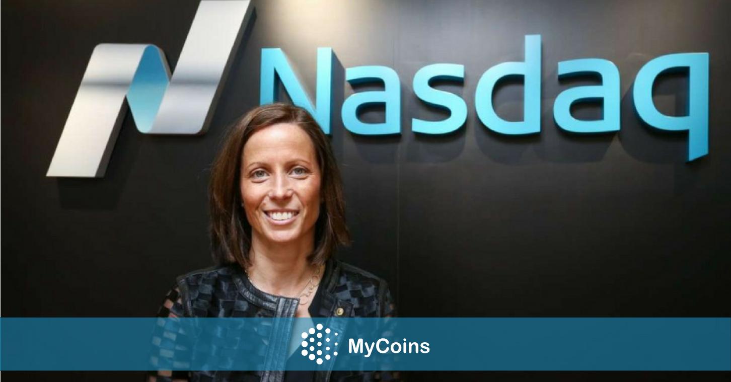 კომპანია Nasdaq-ის აღმასრულებელი დირექტორის, ადენა ფრიდმენის განცხადებით ბიტკოინი და კრიპტოვალუტები შესაძლოა გახდეს მომავლის მსოფლიო ვალუტა