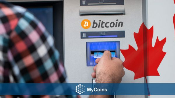 კანადური სტარტაპი კრიპტოვალუტების გასაყიდად ბანკომატების (ATM) ფუნქციურ განახლებას აპირებს