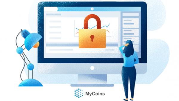 რატომ შეიძლება დაგებლოკოს ანგარიში MyCoins-ზე?
