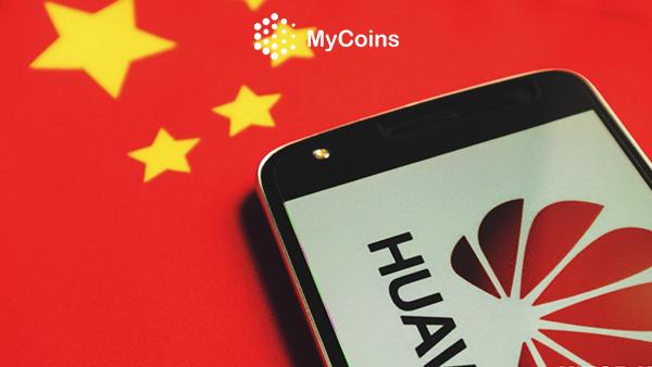 ჩინეთი Huawei-სთან ერთად ახალი კრიპტოვალუტის ტესტირებას იწყებს