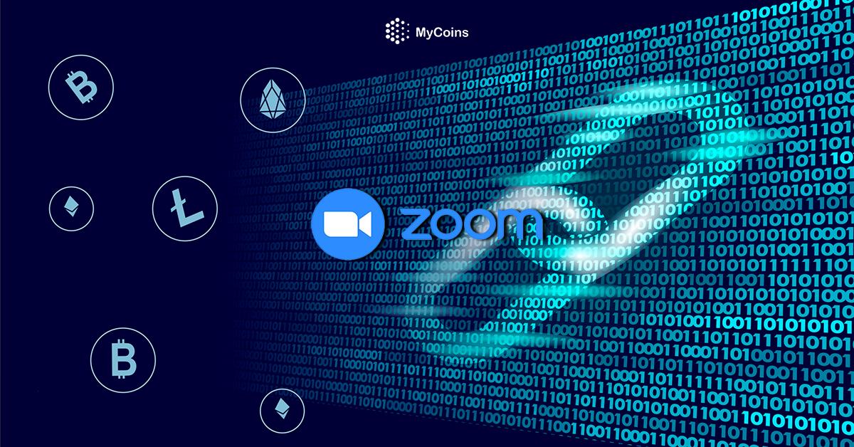 Zoom-ის მომხმარებლები კრიპტოვალუტების გამომუშავებას შეძლებენ