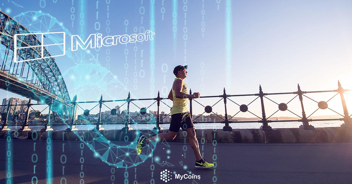 ადამიანების ენერგია კრიპტოვალუტების მაინინგისთვის – Microsoft ახალი ინიციატივით გამოდის