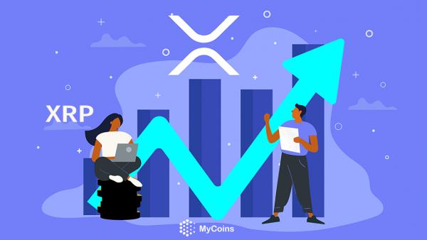 რამ გამოიწვია რიპლის (XRP) ფასის ზრდა და როგორია მისი მომავალი?