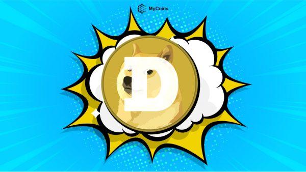 დოჯქოინი (DOGE) ახალ რეკორდებს ამყარებს! მისი ღირებულება Twitter-ზე და Ford-ზე მეტი გახდა!