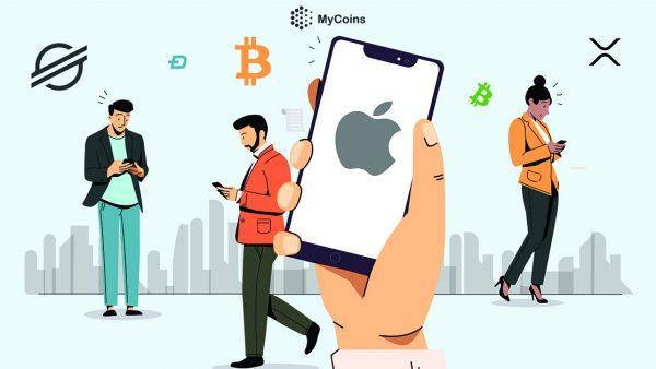 Apple კრიპტო გადახდების დამატებას აპირებს?