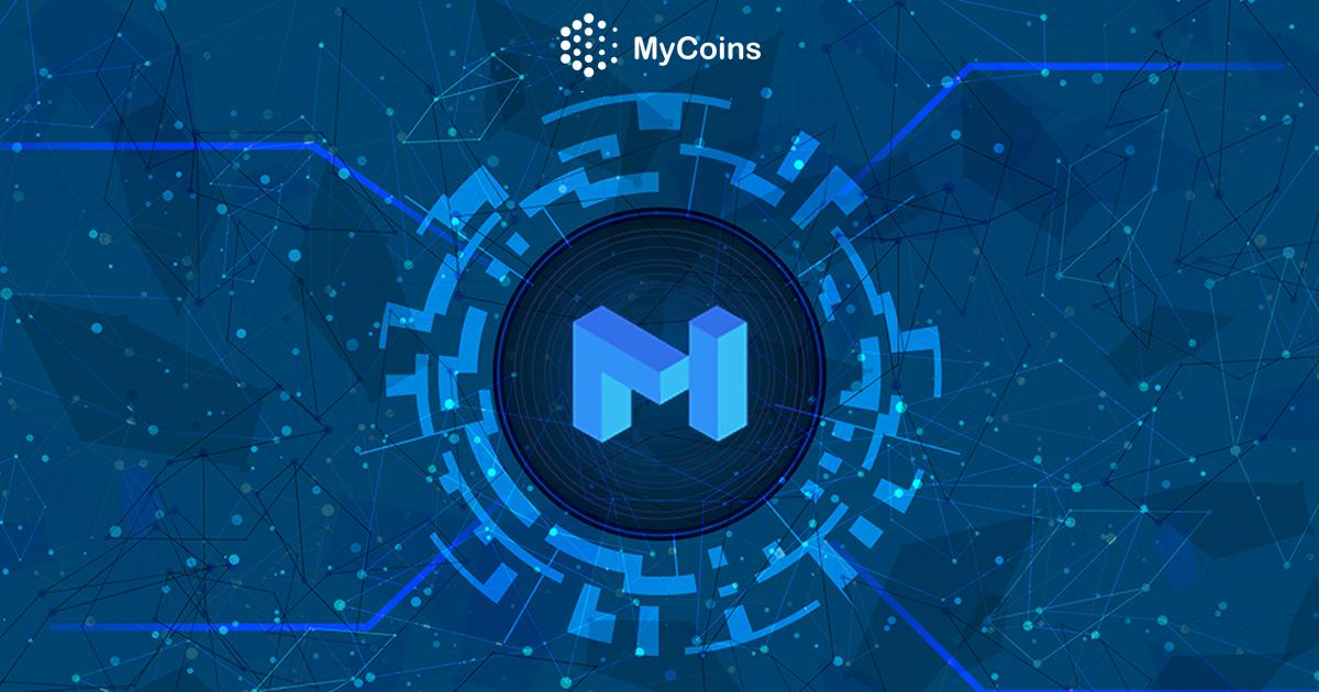 MyCoins ახალი კრიპტოვალუტა – მატიკი (Matic) ემატება!