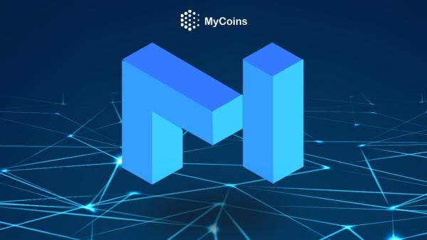 მატიკი (Matic) უკვე MyCoins-ზეა! როგორია მისი მომავალი?